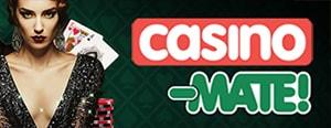 Casino Mate downloadable platform
