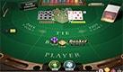 Play Baccarat Pro NetEnt