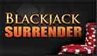 Play Blackjack Surrender