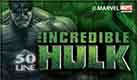 Play Incredible Hulk