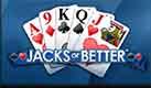Play Jacks Or Better Playtech