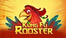 Play kung fu rooster