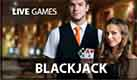 Play Live Blackjack Playtech