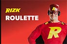 Play Rizk Roulette