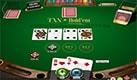 Play Texas Poker Hold'em NetEnt