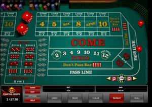 best online craps casino royal secrets