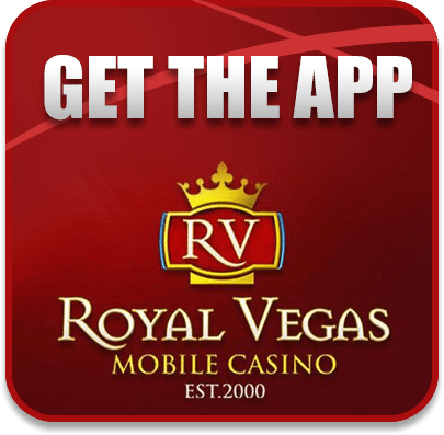 Royal Vegas Casino for mobile and tablet