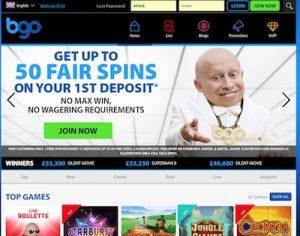 Bgo.com casino