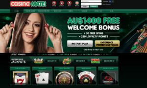 flash casino-mate