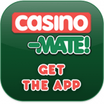 Casino-Mate mobile casino Android and iPhone