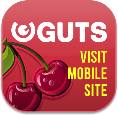 Guts online casino official mobile casino site
