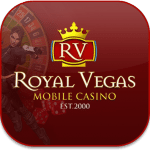 Royal Vegas mobile casino official pokies app for Australians