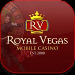 Royal Vegas mobile casino official app for Australians