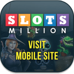 SlotsMillion.com mobile casino