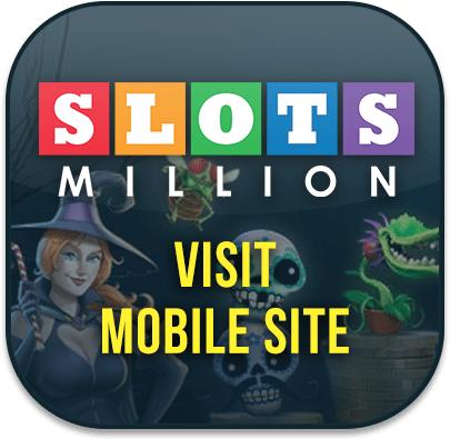 Slots Million online pokies casino official mobile app