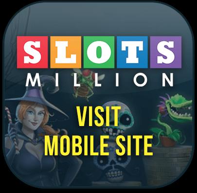 Slots Million online pokies casino official mobile app