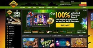 G'Day Casino real money site for Australians