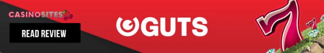 Guts.com official Casinosites review