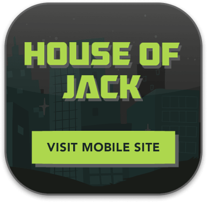 House of Jack mobile casino