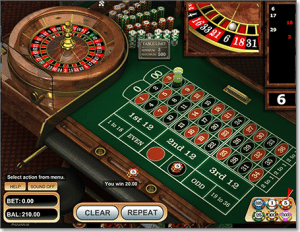 best online roulette app