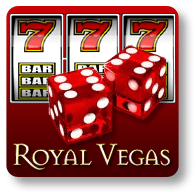 Royal Vegas Mobile Casino Website
