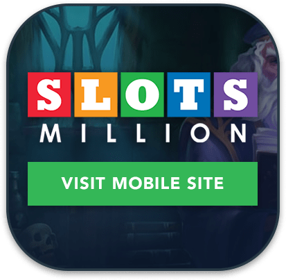 Slots Million mobile casino