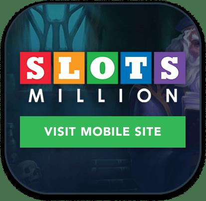 SlotsMillion.com mobile casino