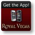 Official Royal Vegas Casino app