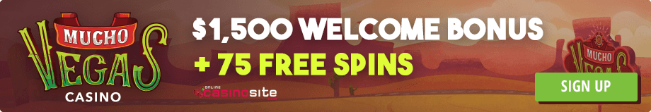 mucho vegas online casino bonus
