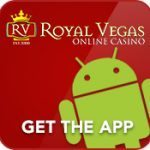 Royal Vegas mobile blackjack casino app for Android