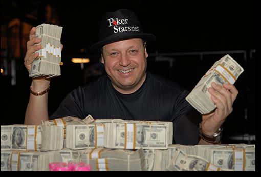 Jeff Lisandro - Top 5 Australian poker players