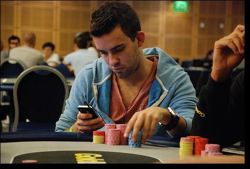 Jeffrey Rossiter - Top 5 Australian poker players