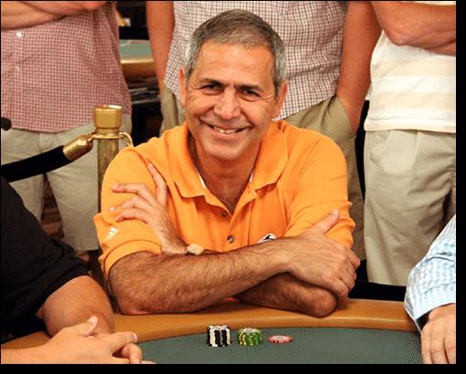Mel Judah - Top 5 Australian poker players