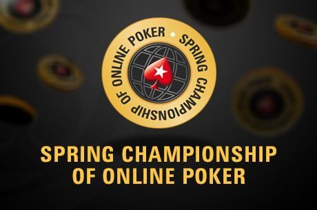 Pokerstars SCOOP tournament prize money