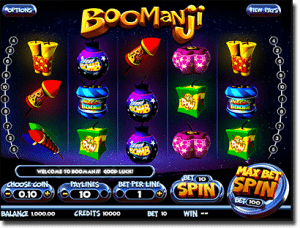 Boomanji 3D high-stakes Internet pokies