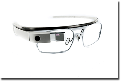 Google Glass at real money online casinos