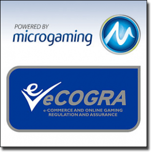 Microgaming - real money casino gaming software