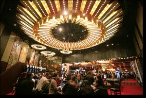 Sky City Casino, Darwin, Northern Territory