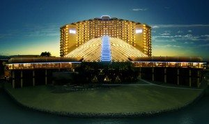 Jupiter's Hotel Casino, Queensland