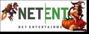 Net Entertainment - best Internet pokies in AUD