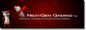 Next Gen NYX Gaming Group gambling online