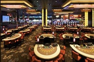 Star City Casino, Sydney, New South Wales