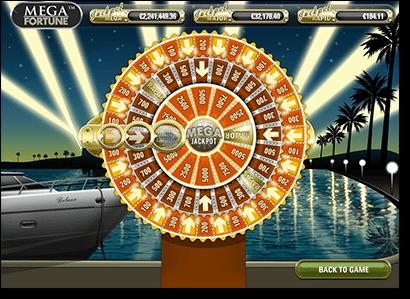 Mega Fortune pokies online progressive jackpot prizes