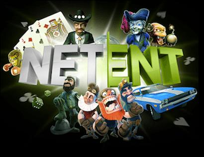 Net Entertainment software