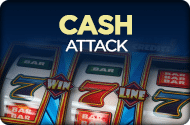 G'Day Casino - Cash Attack promotion
