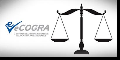 eCOGRA online casino testing agency