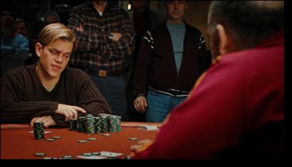 Rounders gambling film