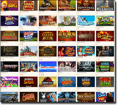 Royal Vegas Casino - best online real money gambling
