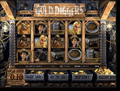 Gold Digger Slots Free Play & Real Money Casinos