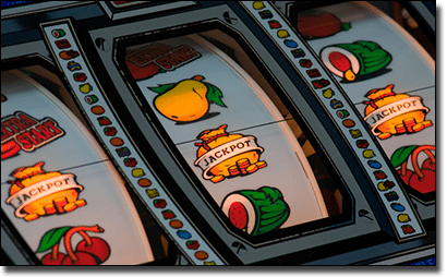 Pokies betting systems